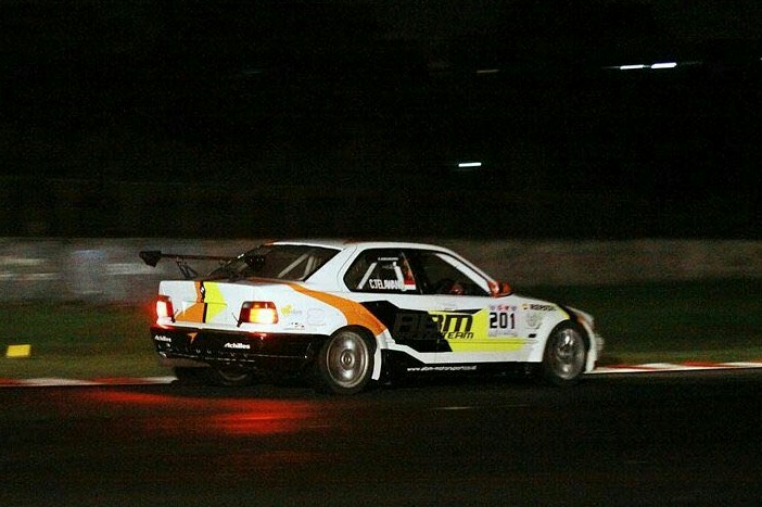 Night Race Photo Competition Berhadiah Jutaan Rupiah